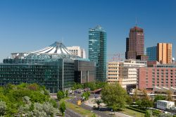 Immobilienmarkt Berlin: Die Hauptstadt muss hoch hinaus