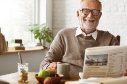 Kabinett will Rentenerhöhung beschließen