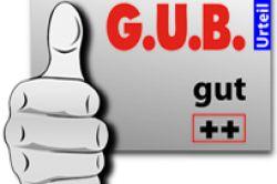 G.U.B.-Doppelplus für Dorint Hotel in Halle von E&P