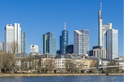 Project baut Büros in Berlin und Wohnungen in Frankfurt