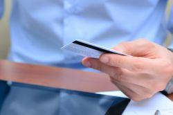 Mobile-Banking ist in Deutschland kaum verbreitet