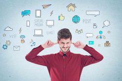 Social Media: Unternehmen verspielen Kundenvertrauen