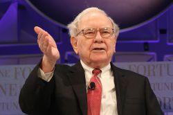 Investorenlegende Buffett verdoppelt Quartalsgewinn