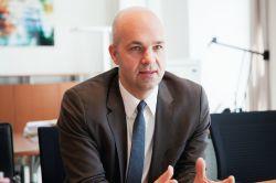 """""""Wir brauchen einen europäischen Finanzminister"""""""