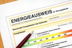 Hoher Aufklärungsbedarf bei Energieausweisen