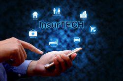 Insurtechs: Handelt Hälfte aller Online-Versicherer rechtswidrig?