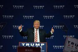 Trump: Große Erwartungen an Aktien, geringe an Staatsanleihen