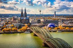 Immobilienpreise in Rhein-Ruhr steigen weiter