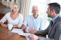 Wachsende Nachfrage nach Immobilienverrentungen