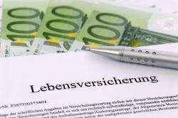 Grünen-Finanzexperte: Lebensversicherungen sterben langsam