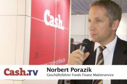 """DKM 2015: """"Produktgeber konzentrieren sich zunehmend auf Maklerpools"""""""