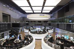 EU untersagt Fusion von Börsen Frankfurt und London