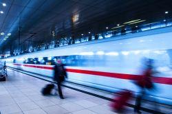 Gute Vorsätze für 2020: Wie man den Stress auf Dienstreisen minimiert