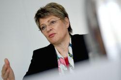 Roßbach: Einbeziehung von Selbstständigen in die Vorsorgepflicht