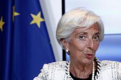 Lagarde: Behält sie den Kurs von Draghi bei?