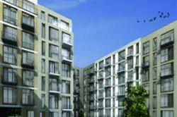 Sanus realisiert 142 Wohnungen in Berlin-Friedrichshain