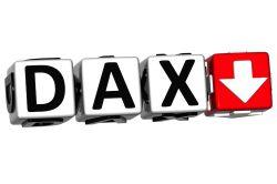 Deutsche erwarten weiteren Dax-Absturz