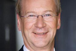 Debeka: Thomas Brahm folgt auf Uwe Laue