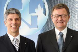 Nürnberger: Mehr für Aktionäre, weniger für Kunden