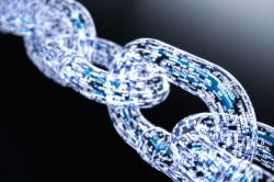 Blockchain: Finanzsektor fürchtet neue Technologie nicht