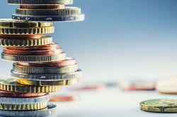 Privates Geldvermögen 2016 auf Rekordniveau