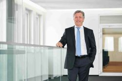 Haftpflichtkasse: Fahrenholz scheidet als Vorstandsvorsitzender vorzeitig aus