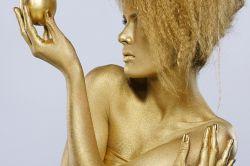 Rohstoffe: Goldaktien vor Comeback