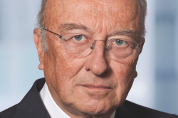 Rupert Scholz: Bürgerversicherung wäre verfassungswidrig