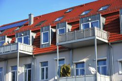 TAG Immobilien profitiert von Wohnraumknappheit