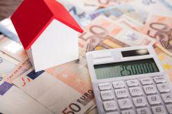 Gefährlicher Trend: Niedrige Zinsen und steigende Immobilienpreise