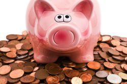 JP Morgan: Deutsche sparen fleißig weiter