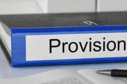 Entscheidung über Provisionsdeckel erneut verschoben