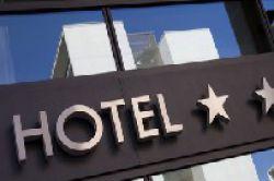 Run der Investoren auf Hotelimmobilien