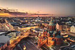 AEW erwirbt Wohnportfolio in Helsinki und Espoo für deutsches Individualmandat