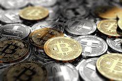 Bitcoin: Talfahrt setzt sich fort