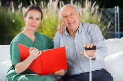 Pflegeimmobilien: Steigender Bedarf
