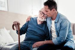 Pflegekosten: Eigenanteil für Angehörige und Patienten wird gedeckelt