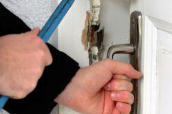 Kriminalstatistik 2012: Wohnungseinbrüche auf Rekordhoch
