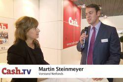 """DKM 2015: """"Der Investmentbereich ist erneut stark gewachsen"""""""