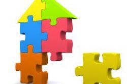 Zuteilungsreifer Bausparvertrag als Baustein