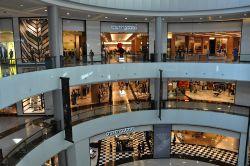 Deutsche Euroshop bleibt dank Zukauf und Niedrigzinsen auf Wachstumskurs