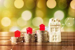 Wohnimmobilien: Preissteigerungen 'ja', Immobilienblase 'nein'