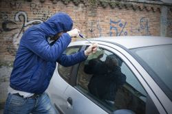 Deutlicher Rückgang der Fallzahlen beim Kfz-Diebstahl