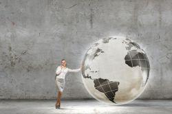 Finanzbranche: Frauen als Heilsbringer?
