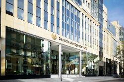 Rating: Beste Karriere-Chancen bei der DVAG