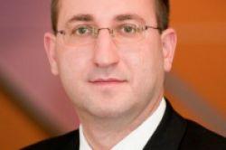 Stuttgarter befördert Bader zum stellvertretenden Vorstand
