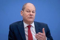 """Scholz: Strafzinsen für Sparer wären """"schlechter Einfall"""""""