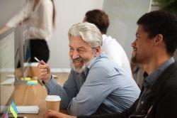 DIA-Studie 50+: Jüngere wollen früher in die Rente – Ältere nicht