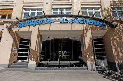 Stuttgarter mit überdurchschnittlichem Wachstum