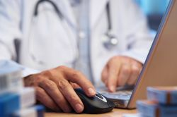 Elektronische Patientenakte: Mehr als 200.000 Nutzer